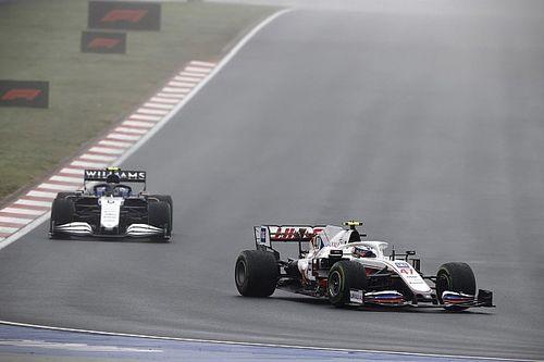 Bos Williams Terkesan dengan Performa Brilian Mick Schumacher
