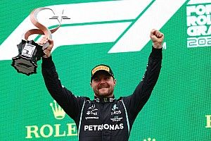 """Wolff: Turkey F1 win shows Bottas's """"vital role"""" in both title races"""