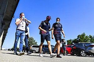 Verstappen defiende el simracing tras su recuperación