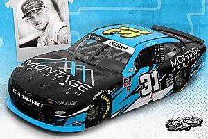 Karam to make NASCAR debut in Xfinity Series race at IMS