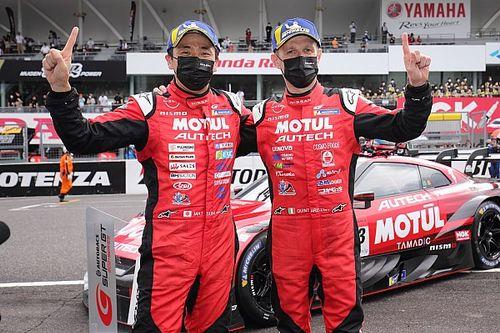 Matsuda's Suzuka charge gave Quintarelli title flashbacks