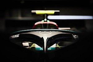 Mercedes: Hamilton potrà aspettare il Messico per usare il motore 4?