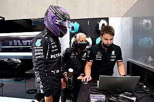 Cómo ver la carrera del GP de Bélgica de F1 2021