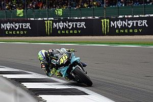 Así vivimos el Gran Premio de Gran Bretaña de MotoGP