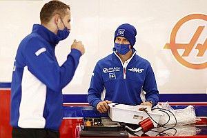 """Schumacher: """"Bilerek kaza yapmıyorum"""""""