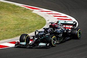 F1: Hamilton, Bottas, Pérez e outros oito pilotos colocam terceiro e último motor do ano para o GP da Bélgica