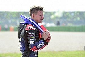 "Quartararo: Mugello win ""key"" to 2021 MotoGP title tilt"