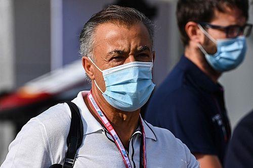 Alesi Klaim Sulit Masuk F1 Jika Hanya Andalkan Bakat