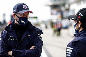 Hulkenberg, Aston Martin'in yedek pilotu olabilir