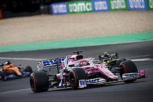 """Racing Point: az F1 """"stagnálna"""" másolás nélkül"""