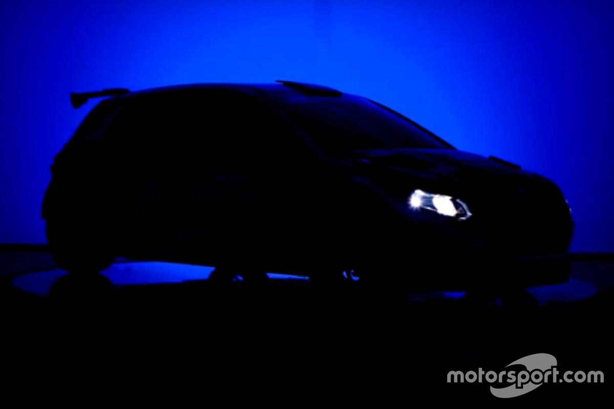 WRC: arriva un' anteprima Hyundai. E' la nuova i20 Rally2?
