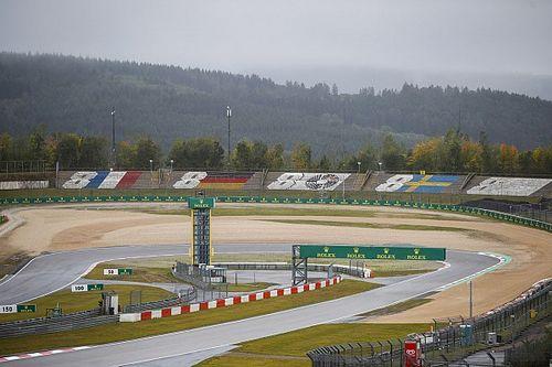 Canlı Anlatım: Eifel GP sıralama turları