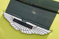 Aston Martin a choisi le vert anglais pour sa future livrée en F1