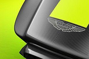 Bemutatjuk az első Aston Martin által készített szimulátort!