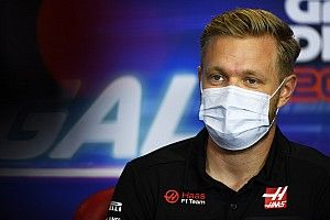 Magnussen interested in possible IndyCar switch