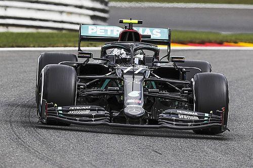 F1, Spa, Libere 1: Verstappen vicino alle Mercedes
