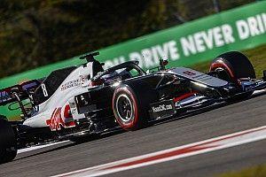 Le bon résultat de Grosjean n'influencera pas la décision de Haas