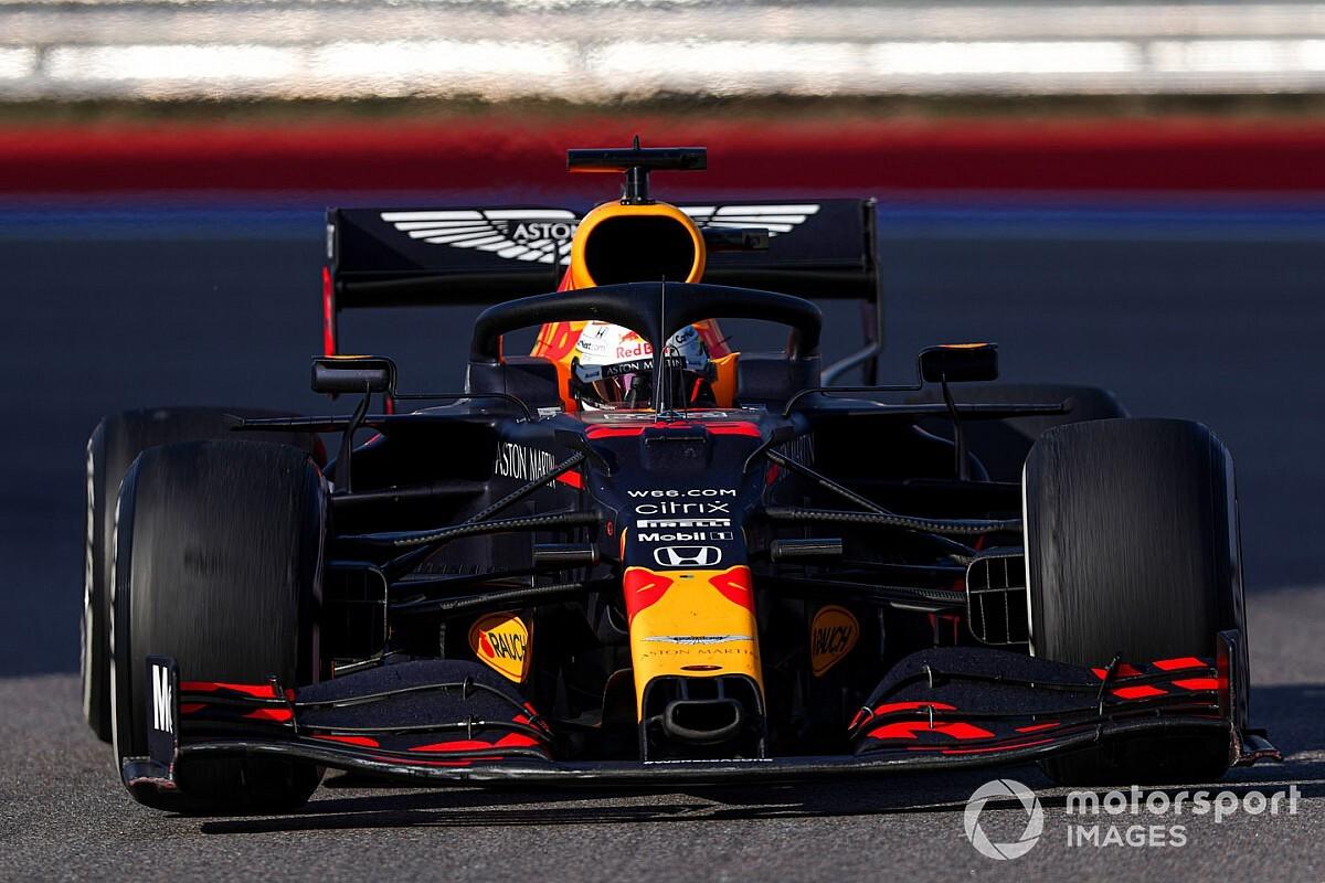 """F1: Marko diz que Red Bull considera """"todas as opções"""" para futuro sem Honda"""