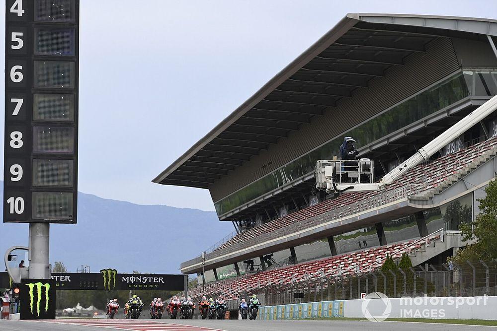 Estado del campeonato después del GP de Cataluña MotoGP