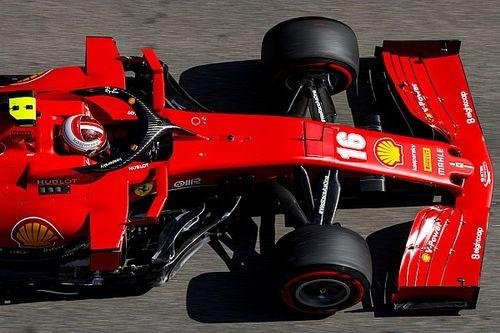 """Après avoir """"touché le fond"""", Ferrari a débuté sa relance à Sotchi"""