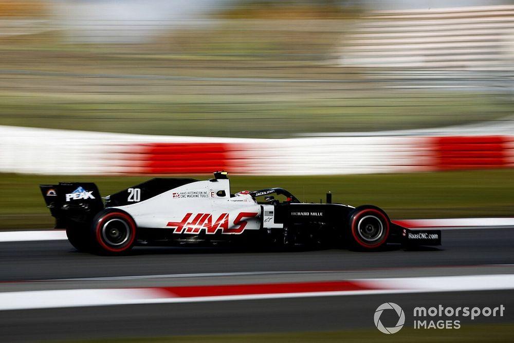 Haas F1 ogłosi skład już w Portugalii?