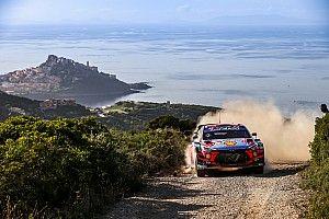 Dystans do kalendarza WRC 2021