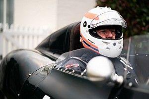 """Brundle: """"2022 için Mercedes'in aklında Verstappen olabilir"""""""