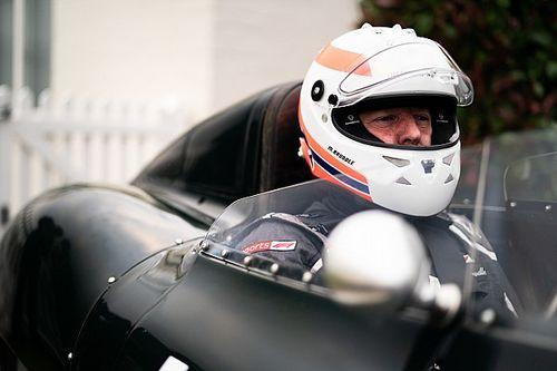 Verstappen Punya Kans Gantikan Hamilton di Mercedes