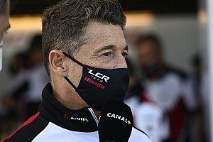 Puji KTM, Bos LCR Masih Setia pada Honda