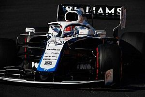 "Russell: ""Williams, 2021'de Haas ve Alfa Romeo'yu geçebilir"""