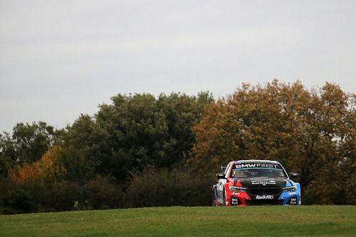 Snetterton BTCC: Turkington level with Sutton after Race 1 win