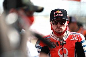 MotoGP Avrupa 1. antrenman: Islak zeminde Miller lider