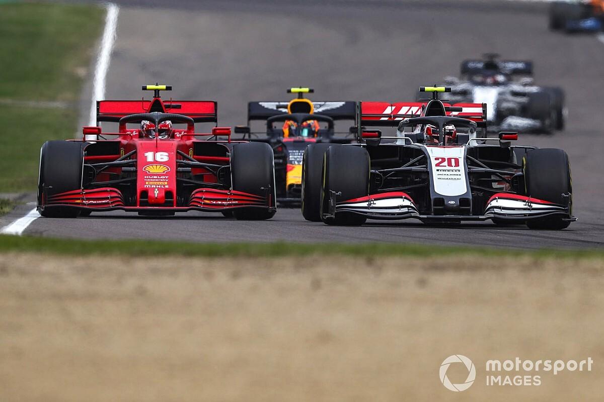 Pourquoi la F1 doit expérimenter les courses sprint en 2021