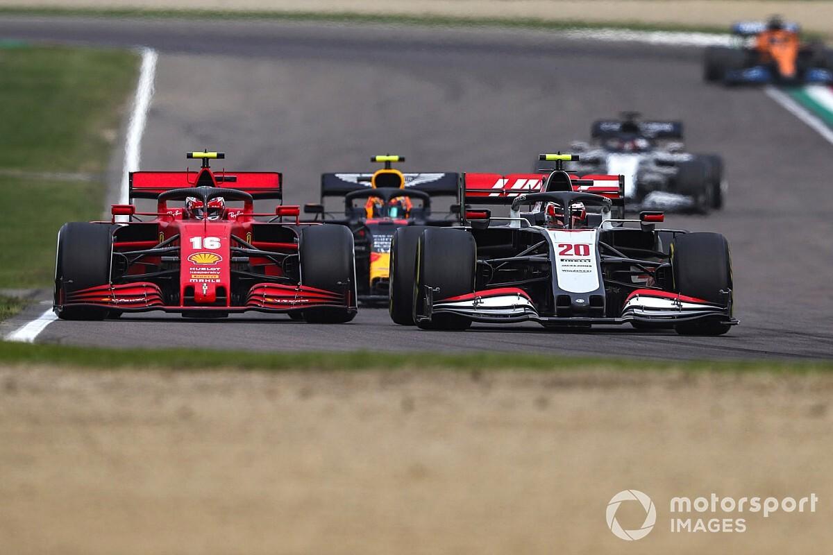 F1 tylko dla zaszczepionych kibiców?