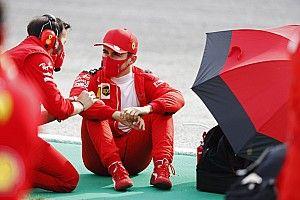 """Leclerc: """"Daha iyi stratejiyle podyuma çıkabilirdik"""""""
