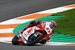 Moto2 Eropa: Vierge Pole Position, Andi Gilang Impresif