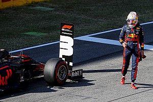 フェルスタッペン、予選3番手もレースに期待「これまでの週末よりも自信を感じている」