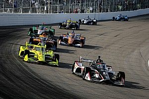 IndyCar rookies give themselves harsh grades for first season