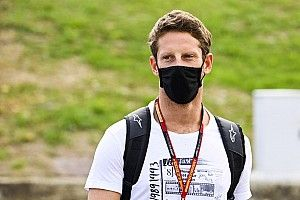 Grosjean elmondta, melyik F1-en kívüli projekt keltette fel az érdeklődését