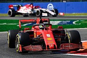 """Domenicali: """"Ferrari'nin dönüşü kolay olmayacak"""""""