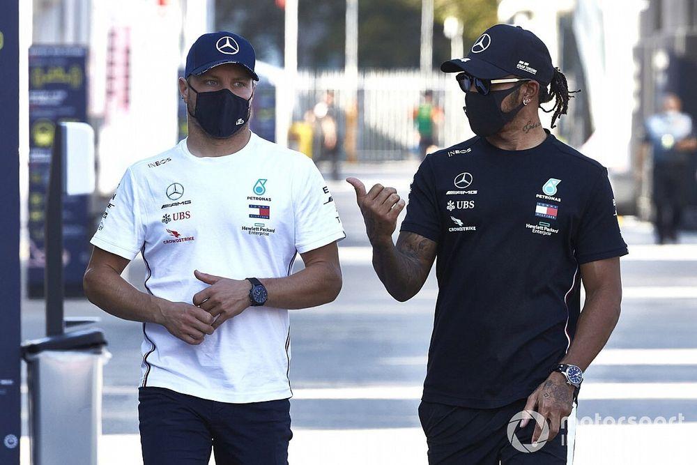 PLACAR F1: Hamilton abre 6 a 2 sobre Bottas e disputa na McLaren fica empatada; confira tabela