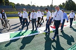 F1 Stewards: Who are they, what do they do & how are they chosen?