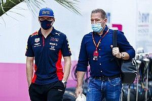 Verstappen: Mobil Red Bull Bisa Lebih Buruk dari Ferrari