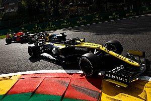 """Renault ora ci crede: """"Sì, possiamo lottare per il terzo posto"""""""