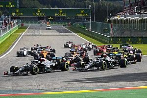 Ferrari verklaart steun voor 'veelbelovend' sprintrace-plan F1
