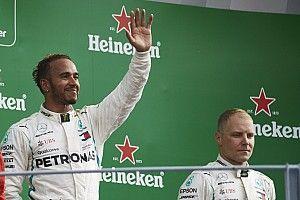 """Mercedes evitará las órdenes de equipo """"lo máximo posible"""""""