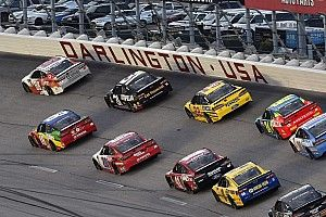 NASCAR Roundtable: The importance of 'Throwback weekend'