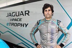 Data do teste de Jimenez com a Jaguar na Fórmula E é definida para este mês