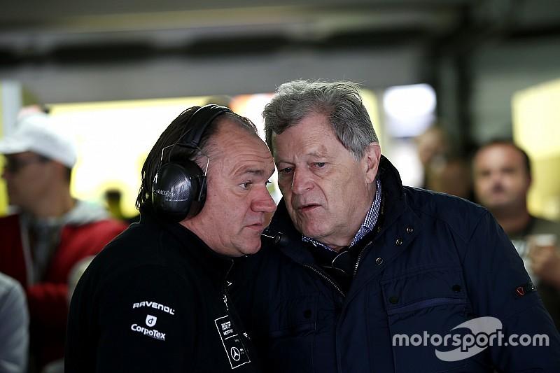 """Norbert Haug: Hamilton-Rosberg-Story """"würde man im Film nicht glauben"""""""