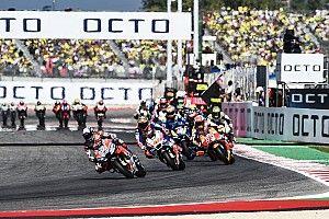 Galería: las mejores imágenes del Gran Premio de San Marino